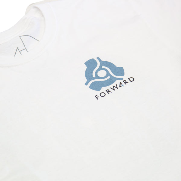 Forw4rd - Seaside 45 - White