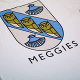 Forw4rd Meggies - White