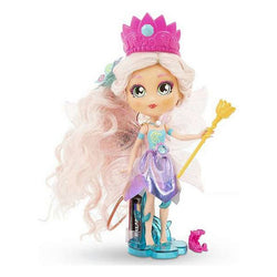 Pop Bright Fairy Friends (18 cm)