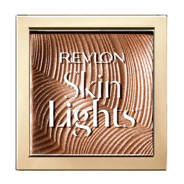 After Sun Skin Lights Revlon (9 g)