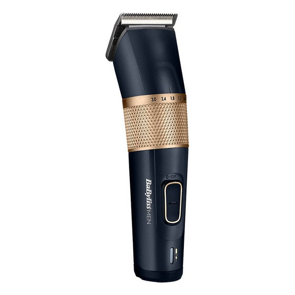 Tondeuse Babyliss MEN E986E Zwart (0,6-28 mm) (Refurbished A+)