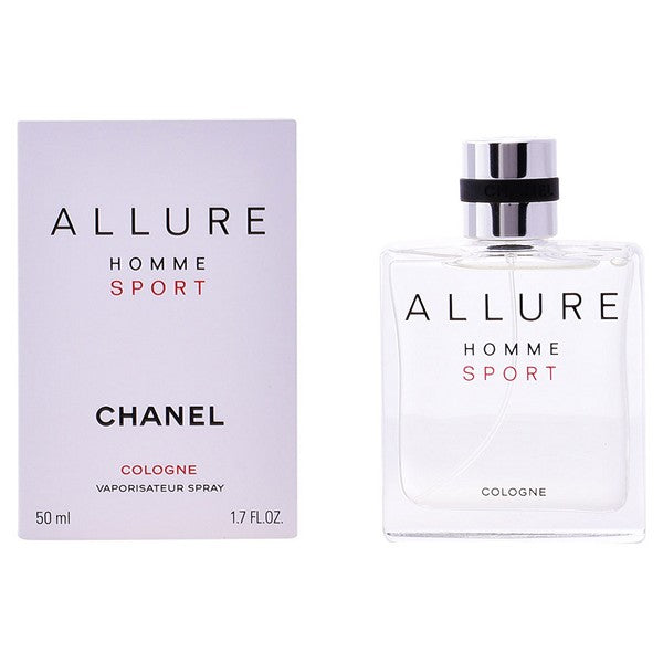 Herenparfum Allure Homme Sport Cologne Chanel EDC