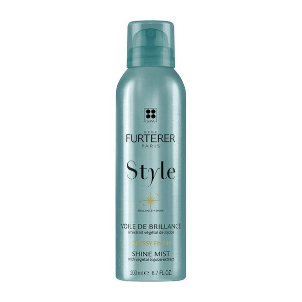 Shiny Finishing Spray Style René Furterer (200 ml)