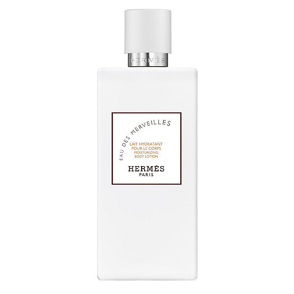 Vochtinbrengende Lotion Hermès (200 ml)