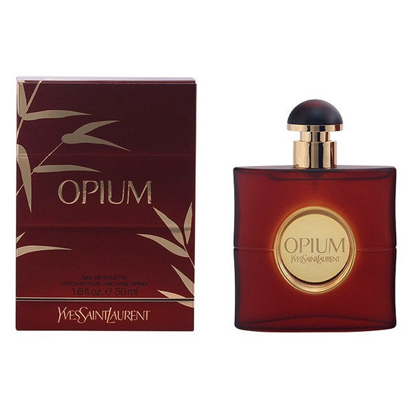 Damesparfum Opium Yves Saint Laurent EDT