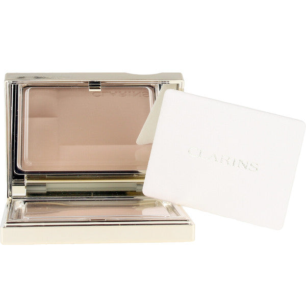 Compact Powders Ever Matte Clarins