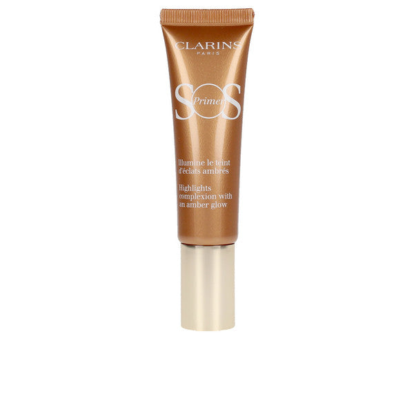 Make-up primer SOS Clarins 09 Amber Pearls (30 ml)