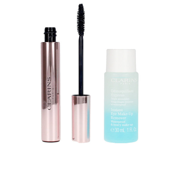 Mascara Wonder Perfect 4D Clarins (2 pcs)