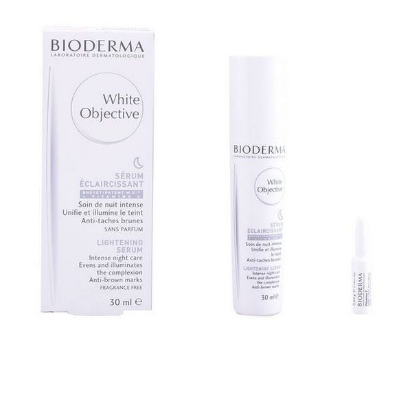 Anti Donkere Vlekken Serum White Objective Bioderma (30 ml)