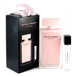 Parfumset voor Dames For Her Narciso Rodriguez (2 pcs)