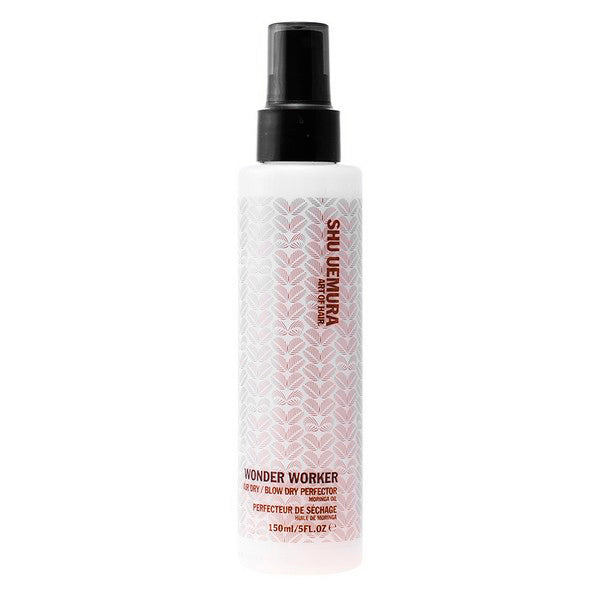 Niet-zuiverende Conditioner Wonder Worker Shu Uemura (150 ml)