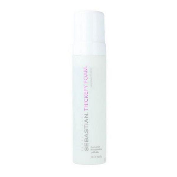 Volumegevend Foam Thickefy Sebastian (190 ml)