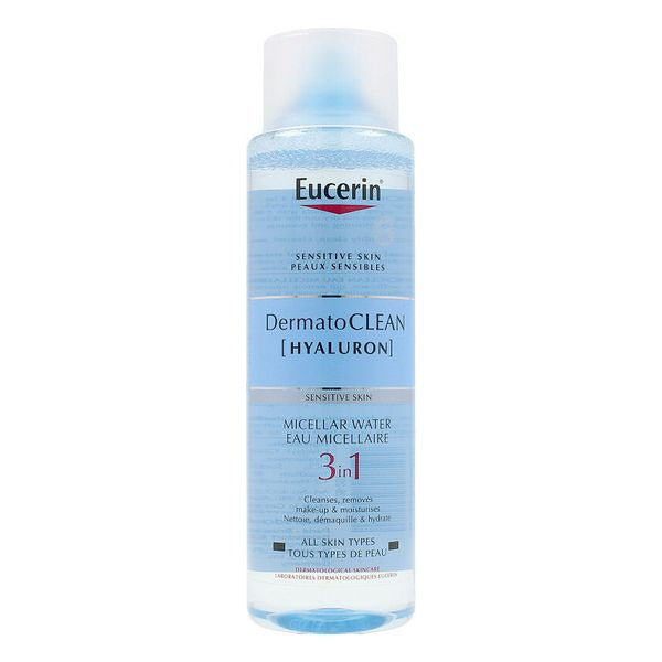 Gezichtslotion Eucerin Desmatoclean Micellair Water 3 in 1 (400 ml)