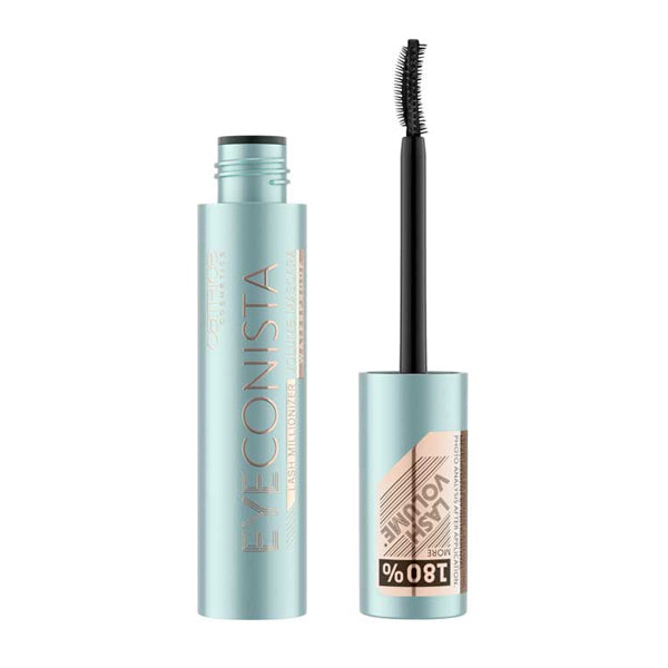 Volume Effect Mascara EYECONISTA millionizer WP Catrice (11 ml) waterproof