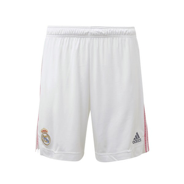 Sportbroek Real Madrid Adidas H SHO Wit