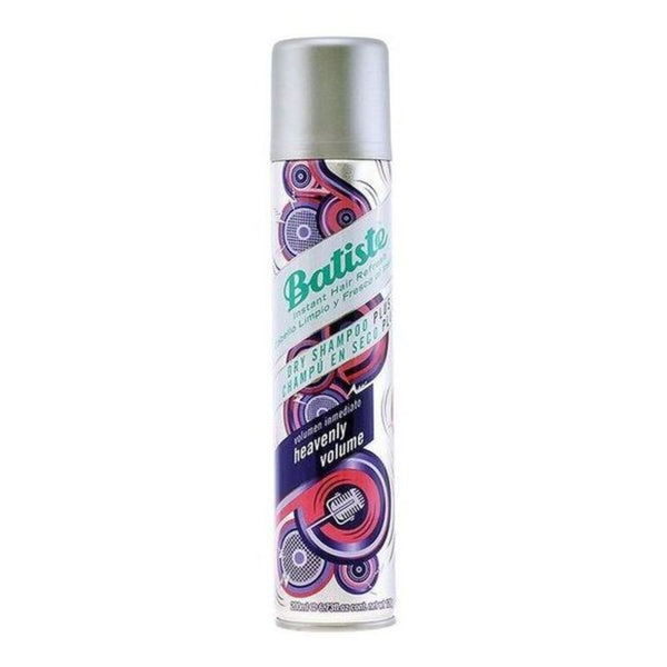 Droge Shampoo Heavenly Volume Batiste (200 ml)