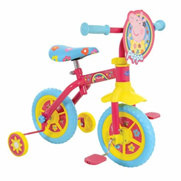 Kinderfiets Peppa Pig M004176 (Refurbished A+)