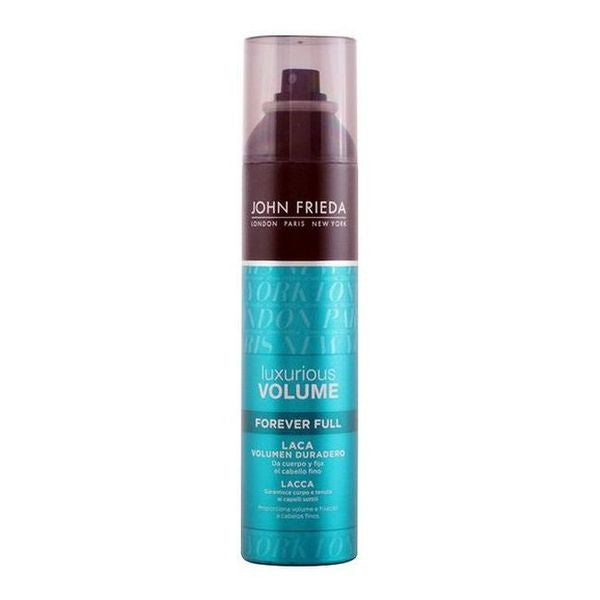 Top Coat Haarlak Luxurious Volume John Frieda