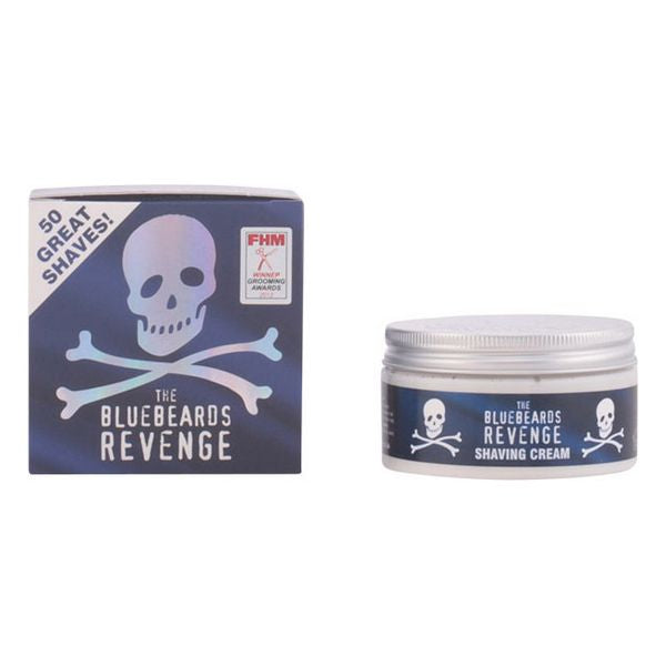 Scheercrème The Ultimate The Bluebeards Revenge