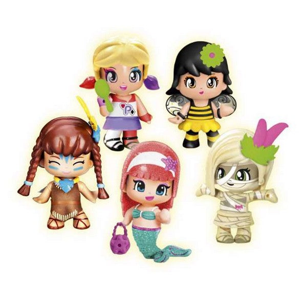 Playset Pinypon Costume Party Famosa