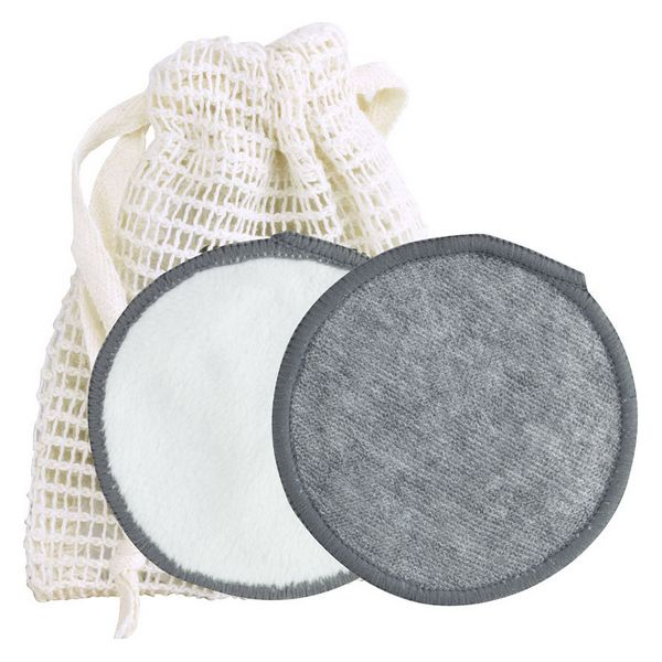 Make-up Remover Pads Natural Fiber Beter (7 pcs)