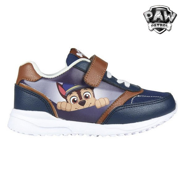 Casual Sneakers The Paw Patrol 73433