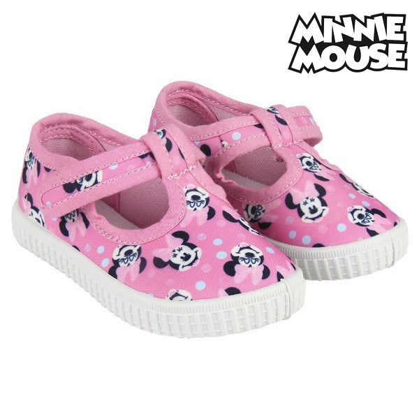Casual Kindersneakers Minnie Mouse 73547