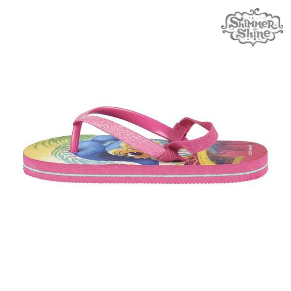 Slippers Shimmer and Shine 73771