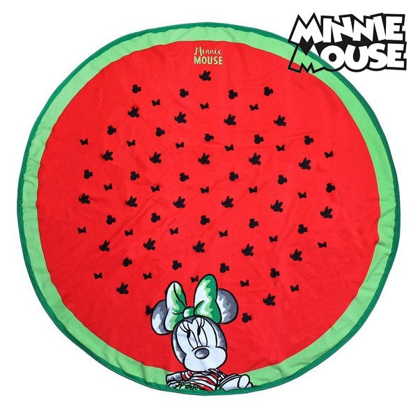 Strandhanddoek Minnie Mouse