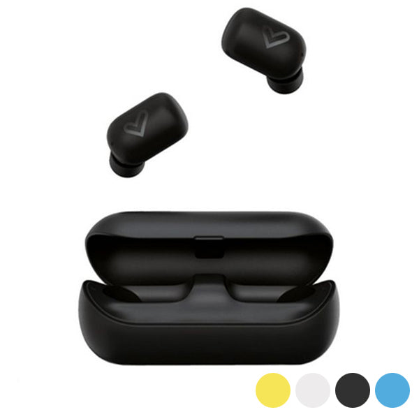 Headset met Bluetooth en microfoon Energy Sistem Urban 4 True 380 mAh