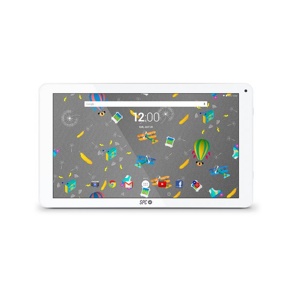 "Tablet SPC Blink 10.1 9767116B 10,1"" QC HD 16 GB Wit"