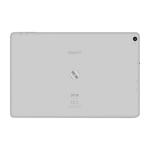 "Tablet SPC Gravity 10,1"" Quad Core 1 GB RAM 16 GB Wit"