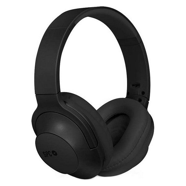 Headset met Bluetooth en microfoon SPC Crow 4604 (3.5 mm)