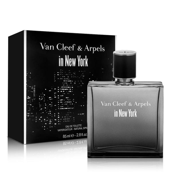 Herenparfum Van Cleef In New York Van Cleef EDT