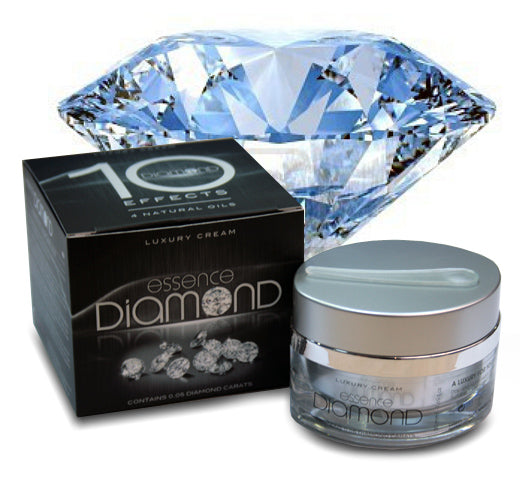 Diamond Essence Crème 50ml