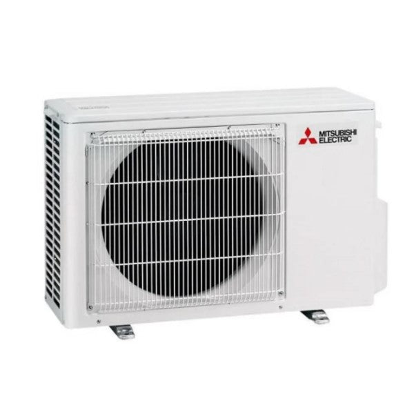 Airconditioner met buitenunit Mitsubishi Electric PEADM60JA 6100 kW R32 Wit