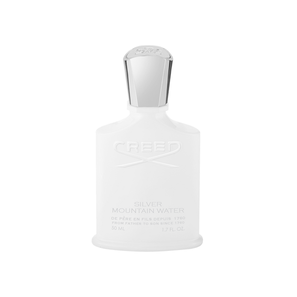 Creed Silver Mountain Water - 50mL