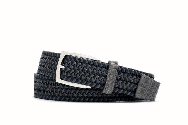 Stretch Belt - Slate