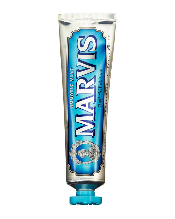 Aquatic Mint Toothpaste