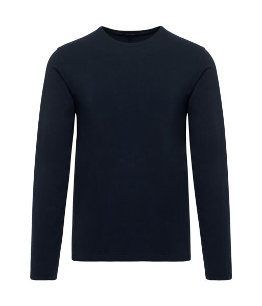 Midnight LS Crew Neck