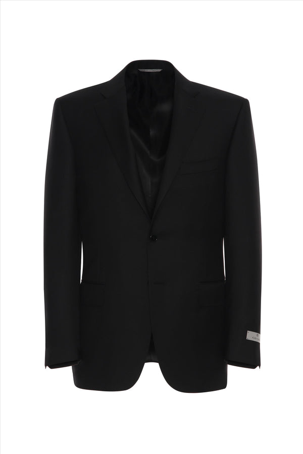 Basic Black Suit