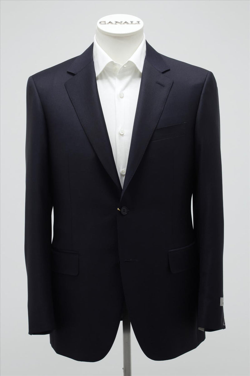 Basic Navy Suit