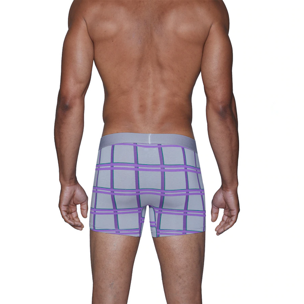 Boxer Brief w/Fly - Junction