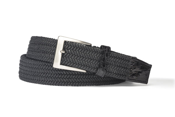 Stretch Belt - Black