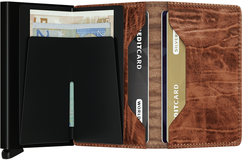 Slimwallet - Dutch Martin Whiskey