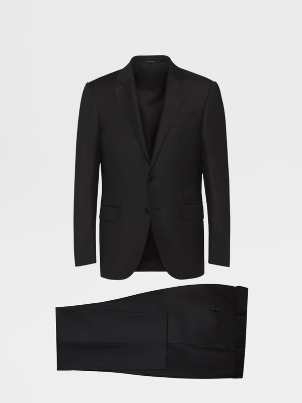 Black Trofeo Suit