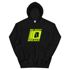 Big Night Breaks Hoodie