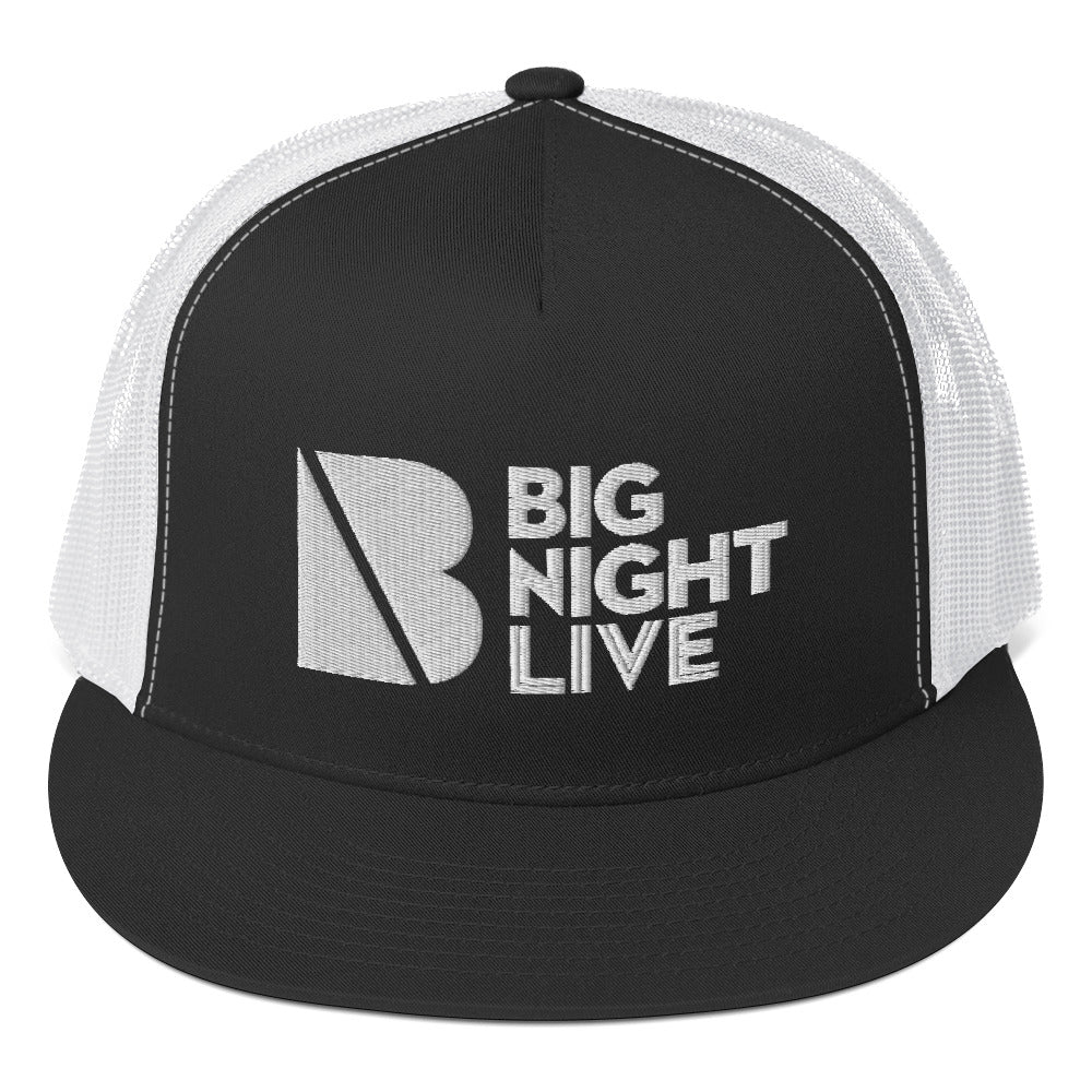 Big Night Live Trucker Cap