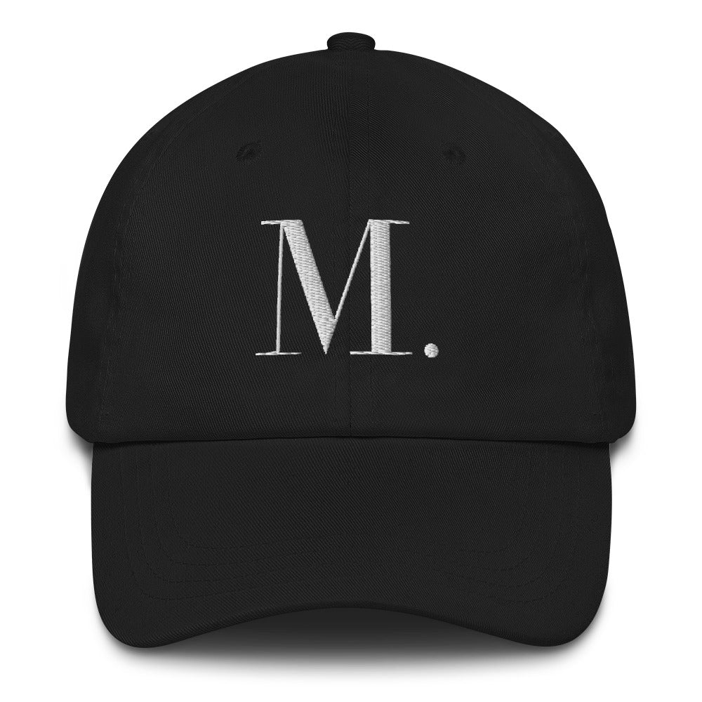 Mémoire Dad hat