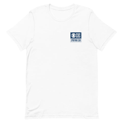 CBS Sporting Club T-Shirt